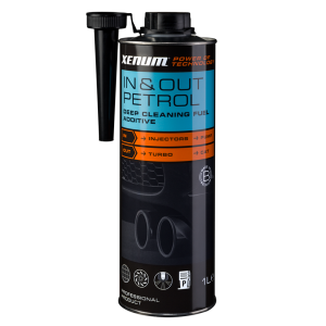 XENUM IN & OUT PETROL CLEANER