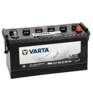 Promotive Black 610 050 085 I6